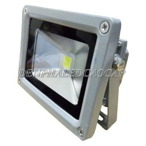 Thân đèn hợp kim nhôm của đèn pha LED F1-10