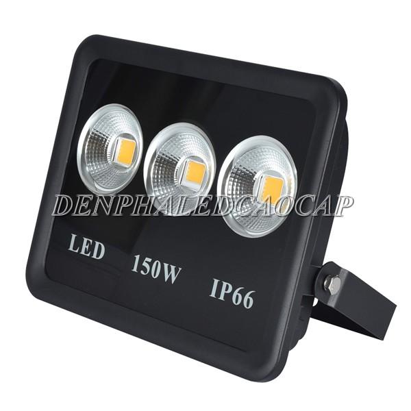 Kiểu dáng đèn LED F10-150
