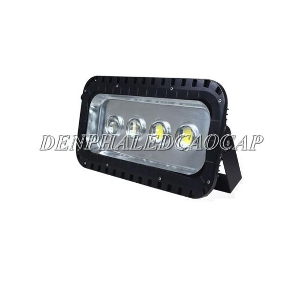 Kiểu dáng đèn pha LED F11-200