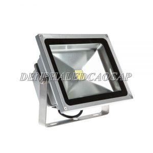 +7 đèn pha LED 40W công nghiệp, năng lượng mặt trời giá RẺ