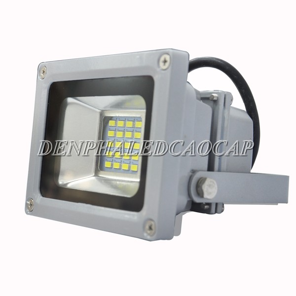 Thân hợp kim nhôm của đèn pha LED F5-10
