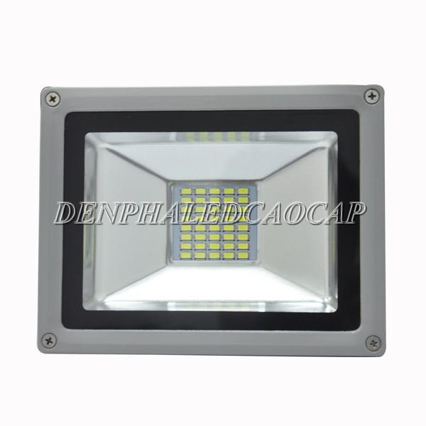 Chip LED của đèn pha LED F5-20