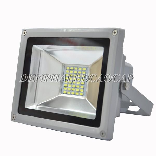 Thân nhôm hợp kim đèn pha LED F5-20