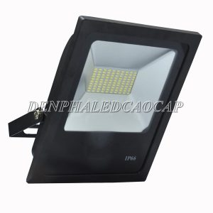 Nguồn LED tích hợp trong thân đèn pha LED F6-10
