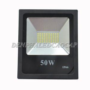 Đèn pha LED F6-50 sử dụng chip LED SMD cao cấp