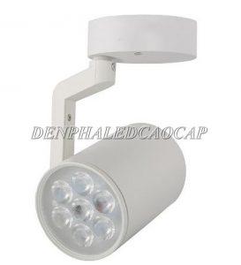 TOP 7 đèn pha LED 7W CHIẾU ĐIỂM, thanh RAY giá RẺ