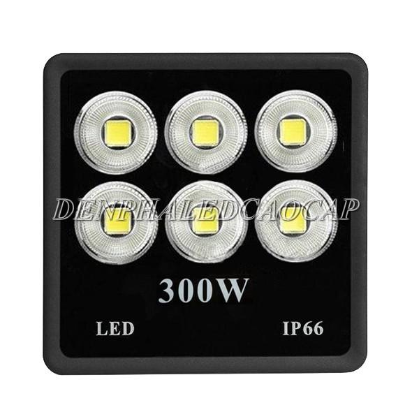 Mặt đèn pha LED F10-300