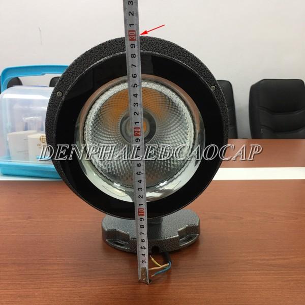 Thân đèn pha LED F3-20