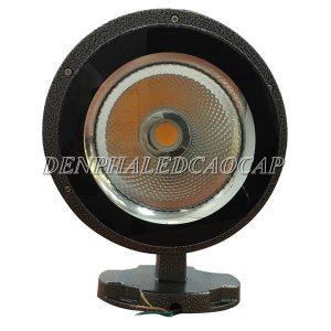 Mắt chip LED trong đèn pha LED F3-30