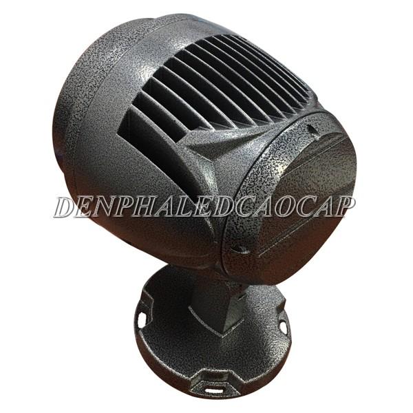 Tản nhiệt của đèn pha LED F3-50