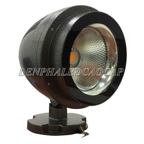 Thân đèn pha LED F3-80 cao cấp