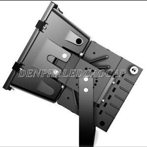 Kiểu dáng thân đèn pha led F3V-300