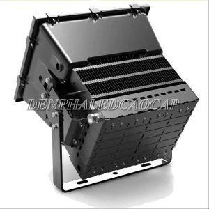 Hệ thống tản nhiệt đèn pha LED F3V-800