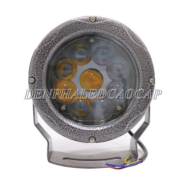 Chip LED đèn pha LED F8-18