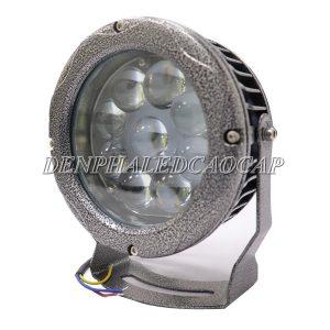Đèn pha LED F8-36 có nhiều ưu điểm nổi bật