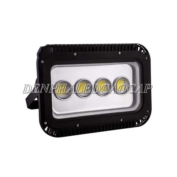 Thiết kế mặt chip đèn pha LED F11-200