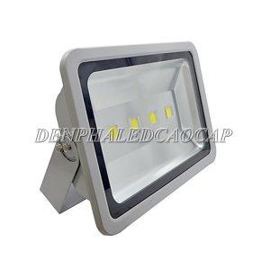 Thiết kể vỏ đèn pha LED F1-250