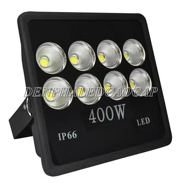Thân đèn pha LED F10-400