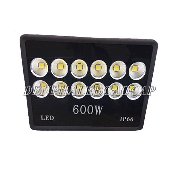 Chip LED đèn pha LED F10-600