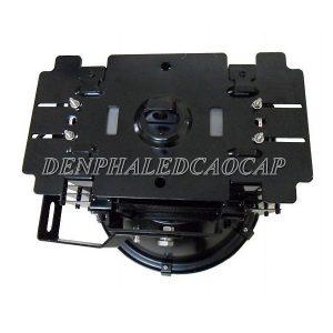 Nguồn LED tích hợp trong thân đèn pha LED f3-1000