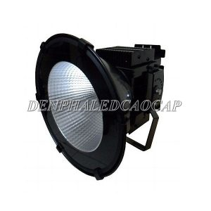 Kiểu dáng thân đèn pha led F3-300