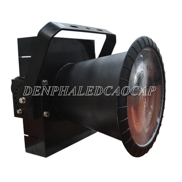 Kiểu dáng đèn pha LED F32-200