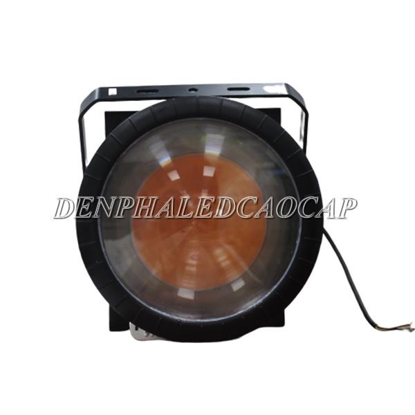 Thiết kế mặt chip đèn pha LED F32-200
