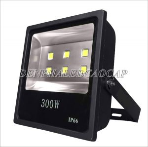 Đèn pha LED F4-300