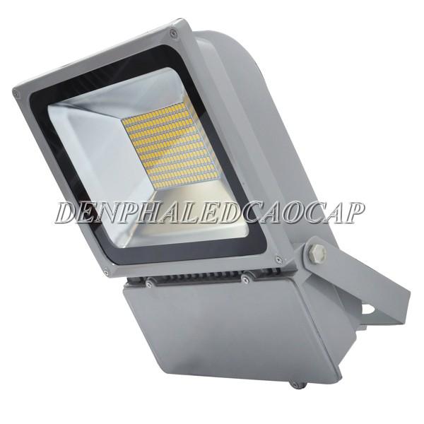 Nguồn led tích hợp trong thân đèn pha LED F5-120