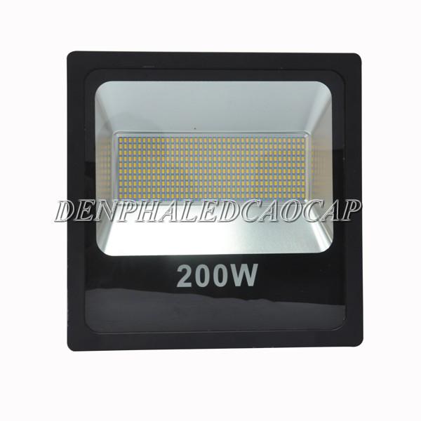 Mặt chip đèn pha LED F6-200