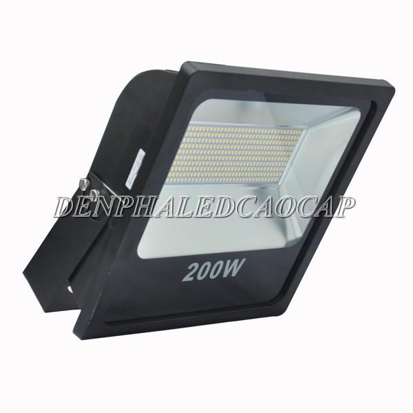 Mặt kính đèn pha LED F6-200