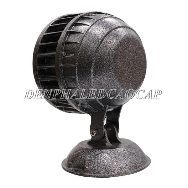 Nguồn tích hợp trong thân đèn pha LED F8-54