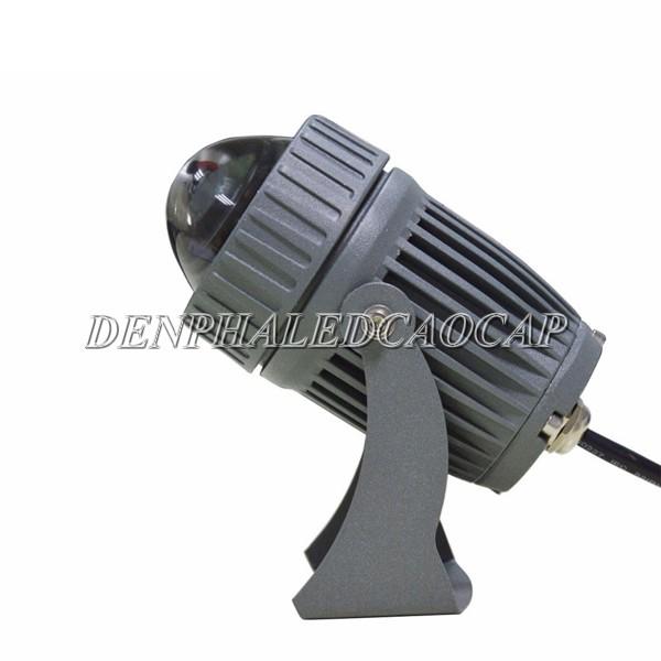 Nguồn LED tích hợp trong đèn pha LED F81-10