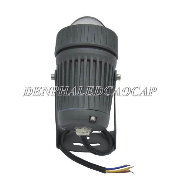 Tản nhiệt đèn pha LED F81-15