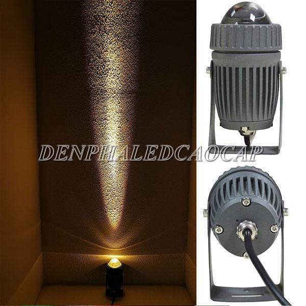 Đèn pha LED F81-15 với nhiều ưu điểm nổi bật