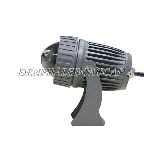 Tản nhiệt đèn pha LED F81-20