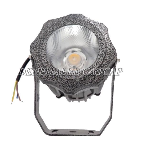 Chip LED đèn pha LED F9-10