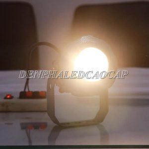 TOP 9 đèn pha LED vàng cho sân vườn, sân bóng, xe máy RẺ nhất
