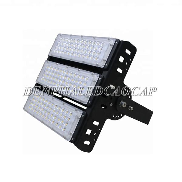 Kiểu dáng đèn pha LED F12-150
