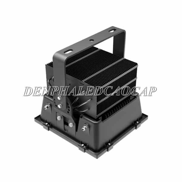 Hệ thống tản nhiệt đèn pha LED F3-1500