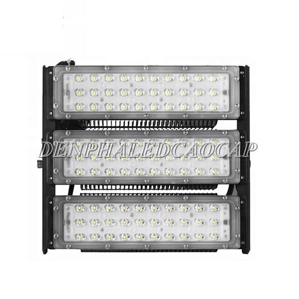 Chip LED mắt mang lại hiếu suất phát quang 130lm/w