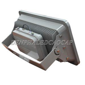 Nguồn LED tích hợp trên thân đèn pha LED F5-400