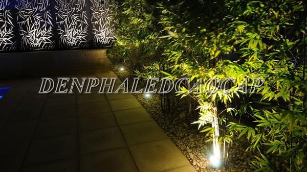 Ứng dụng đèn pha LED F1-30