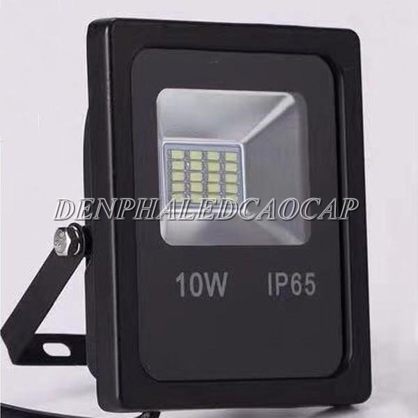 Đèn pha LED 10W IP65