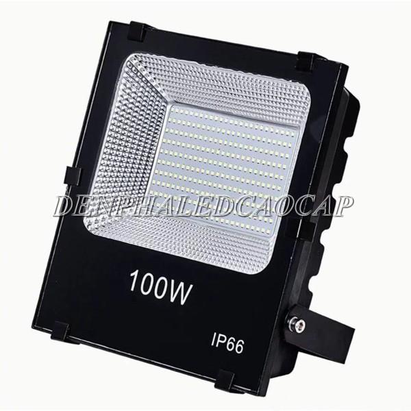 Đèn pha LED 100W 220V