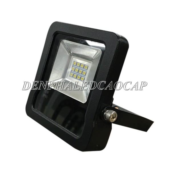 Đèn pha LED 10w 220v