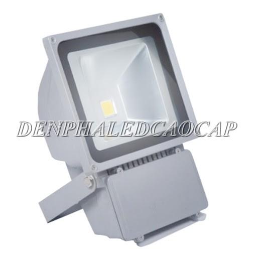 Đèn pha LED 80w 220v