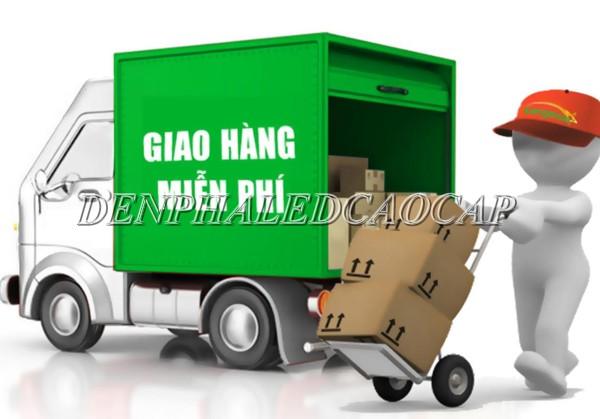 Chính sách mua hàng và vận chuyển