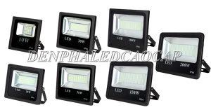 Đèn pha LED là gì? 10 điều chưa ai biết về đèn pha ngoài trời