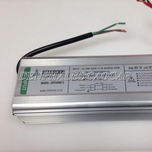 Nguồn LED đèn LED pha 150W